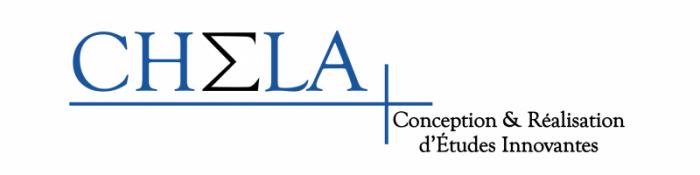 Chela+ Logo
